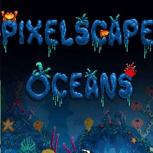 Pixelscape Oceans