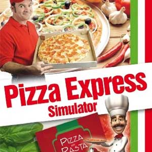 Buy Pizza Express CD Key Compare Prices