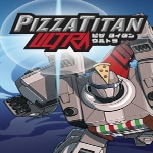 Buy Pizza Titan Ultra PS4 Compare Prices