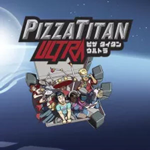 Buy Pizza Titan Ultra CD Key Compare Prices