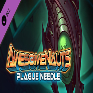 Plague Needle Awesomenauts Droppod