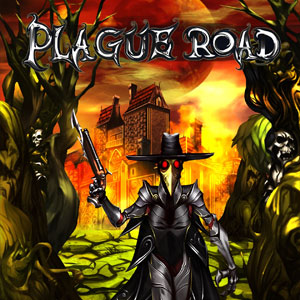 Buy Plague Road PS4 Compare Prices