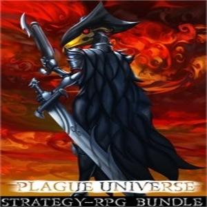 Plague Universe Strategy Rpg Bundle