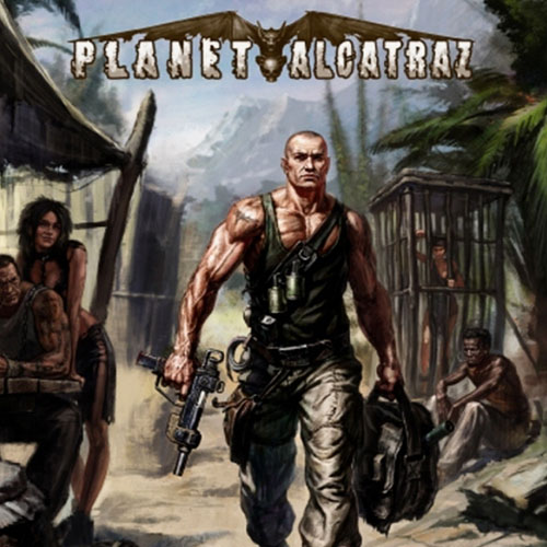 Buy Planet Alcatraz CD Key Compare Prices