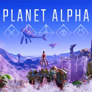 Buy Planet Alpha Nintendo Switch Compare Prices