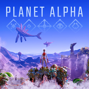 Buy PLANET ALPHA PS4 Compare Prices
