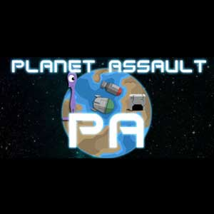 Planet Assault