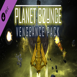 Planet Bounce Vengeance DLC Pack