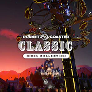 Buy Planet Coaster Classic Rides Collection PS5 Compare Prices