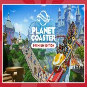 Buy Planet Coaster Premium Edition PS5 Compare Prices