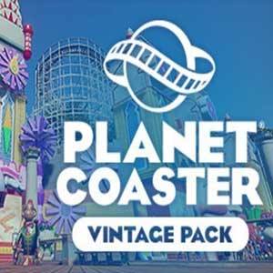 Buy Planet Coaster Vintage Pack CD Key Compare Prices