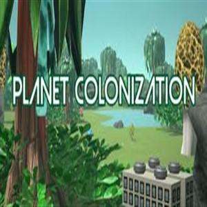 Planet Colonization