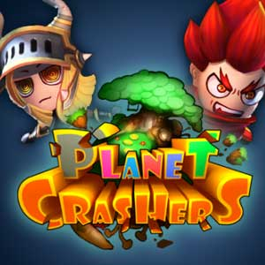 Buy Planet Crashers 3DS Download Code Compare Prices