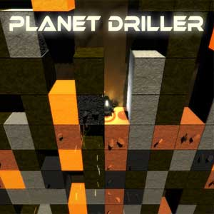 Buy Planet Driller CD Key Compare Prices