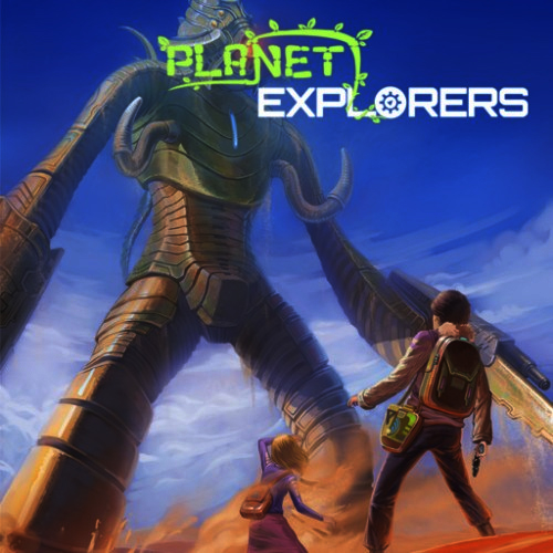 Buy Planet Explorers CD Key Compare Prices