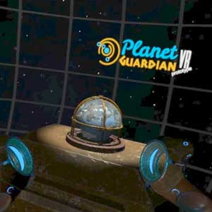 Buy Planet Guardian VR CD Key Compare Prices