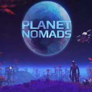 Buy Planet Nomads CD Key Compare Prices