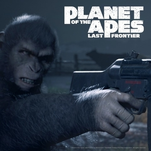 Buy Planet of the Apes Last Frontier PS4 Compare Prices