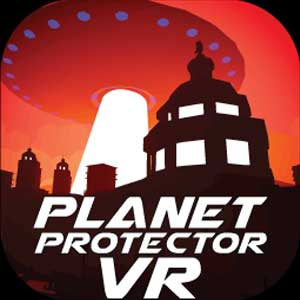 Planet Protector VR