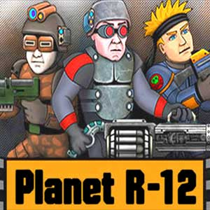 Buy Planet R-12 CD Key Compare Prices