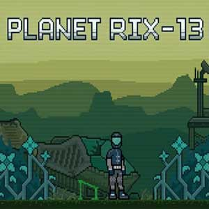 Buy Planet Rix-13 CD Key Compare Prices