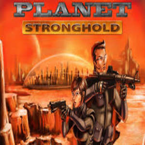 Planet Stronghold Deluxe Edition