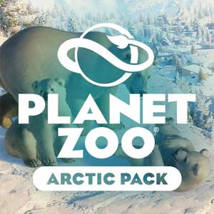 Planet Zoo Arctic Pack