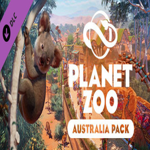 Buy Planet Zoo Australia Pack CD Key Compare Prices