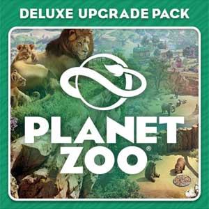 Planet Zoo Deluxe Upgrade Pack