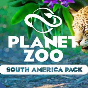 Planet Zoo South America Pack