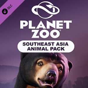 Buy Planet Zoo Southeast Asia Animal Pack CD Key Compare Prices