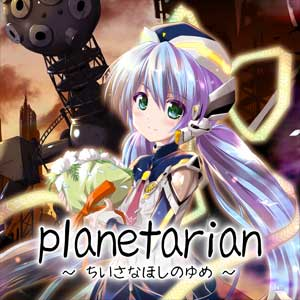 Buy planetarian CD Key Compare Prices
