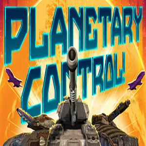 Planetary Control