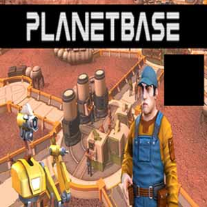 Buy Planetbase Xbox One Code Compare Prices