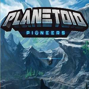 Buy Planetoid CD Key Compare Prices