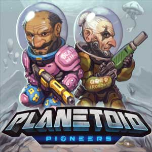 Buy Planetoid Pioneers CD Key Compare Prices