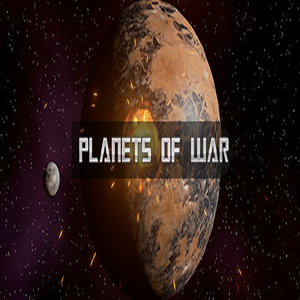 Buy PLANETS OF WAR CD Key Compare Prices