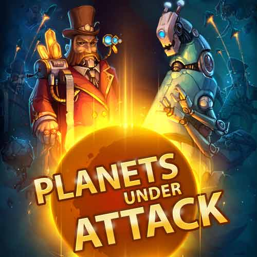 Buy Planets Under Attack CD KEY Compare Prices