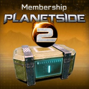 Buy PlanetSide 2 Membership PS4 Compare Prices