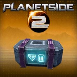PlanetSide 2 Vanu Sovereignty Assault Starter