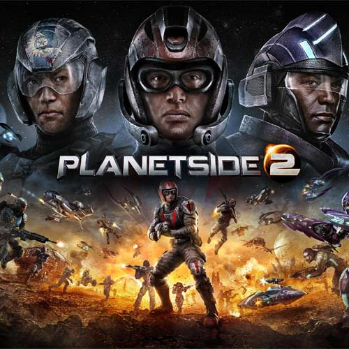 Buy Planetside 2 Starter Pack CD KEY Compare Prices