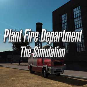 Buy Plant Fire Department The Simulation CD Key Compare Prices