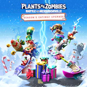Buy Plants vs Zombies Battle for Neighborville Season's Eatingz Upgrade CD Key Compare Prices