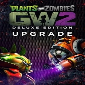Plants vs. Zombies Garden Warfare 2 Deluxe Upgrade