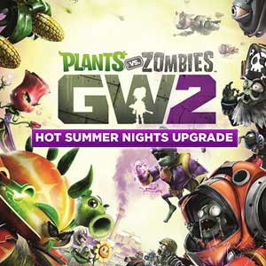 Buy Plants vs Zombies Garden Warfare 2 Hot Summer Nights Upgrade CD Key Compare Prices