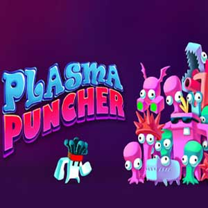 Buy Plasma Puncher CD Key Compare Prices