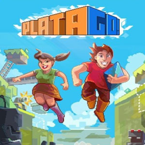 PlataGO Super Platform Game Maker
