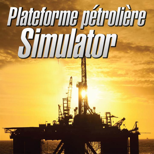 Buy Plateforme Petroliere Simulator CD Key Compare Prices