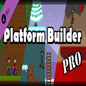 Platform Builder Pro