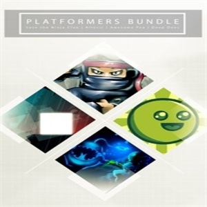 Buy Platformers Bundle Xbox One Compare Prices
